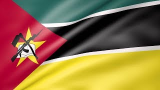 видео Мозамбик