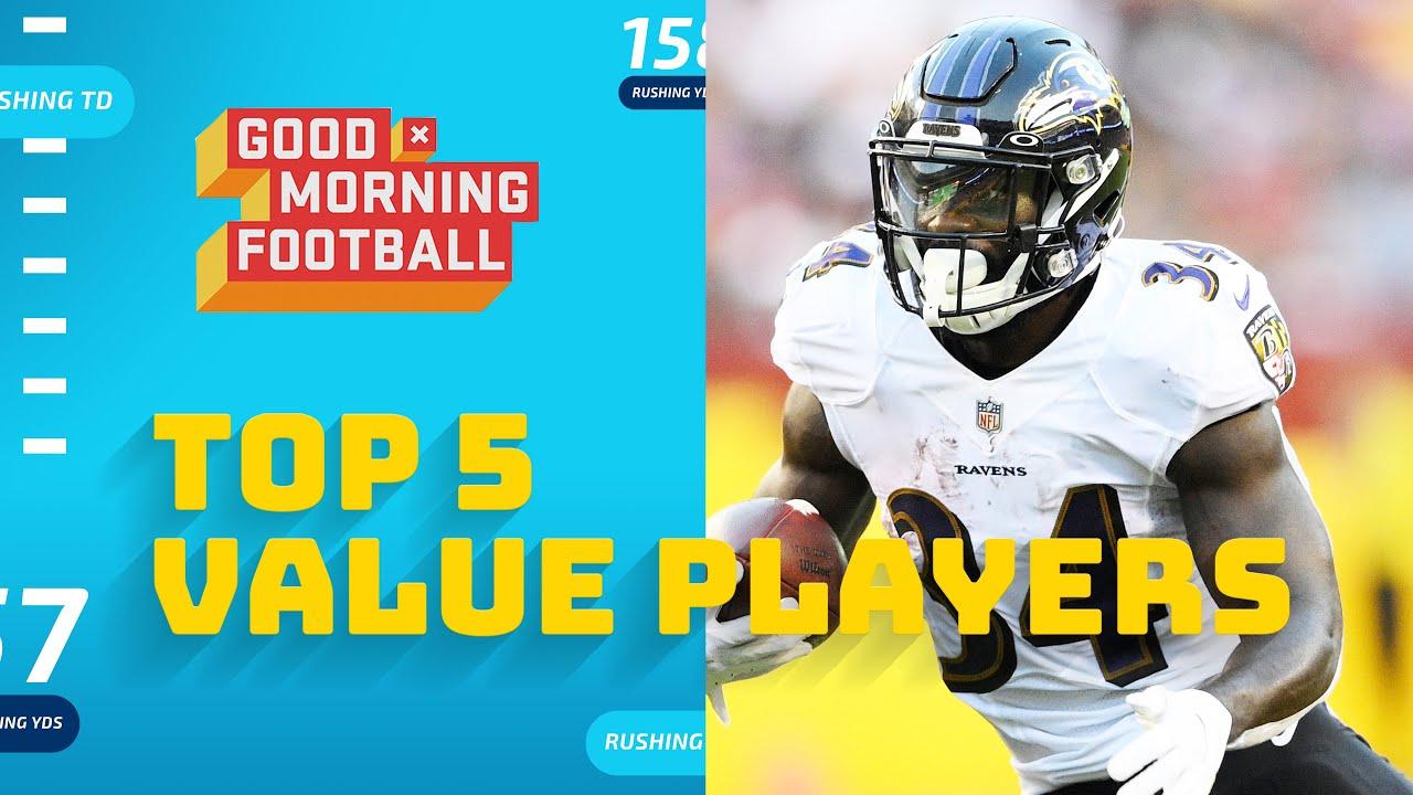 NFL TV schedule, Week 1: Best game, worst game, sleeper game ...