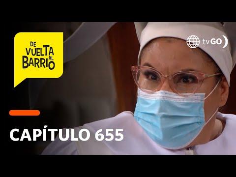 De Vuelta al Barrio 4: Pepa enfureció al pensar que Malena había tratado mal a Pepo (Capítulo 655)