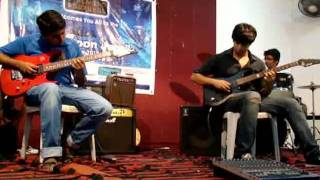 Download Hindi Video Songs - Iron Maiden covered by Kartik, Neil and Shashank