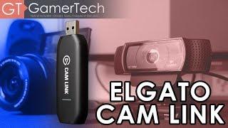 Elgato Cam Link - TEST [FR] - La meilleure solution pour se filmer en stream ?