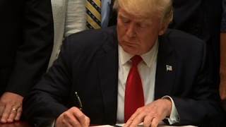 Trump Aims to Limit Federal Role in Edu...