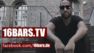 Jalil - Liebe Macht Blind // prod. by OneMillion (16BARS.TV PREMIERE)