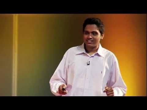 A new way to crack exams: Angad Nadkarni at TEDxGateway