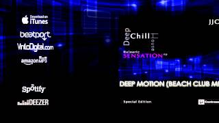 Deep Emotion Beach (Club Mix)- Jjos Feat  Sylvanna Gelmetti
