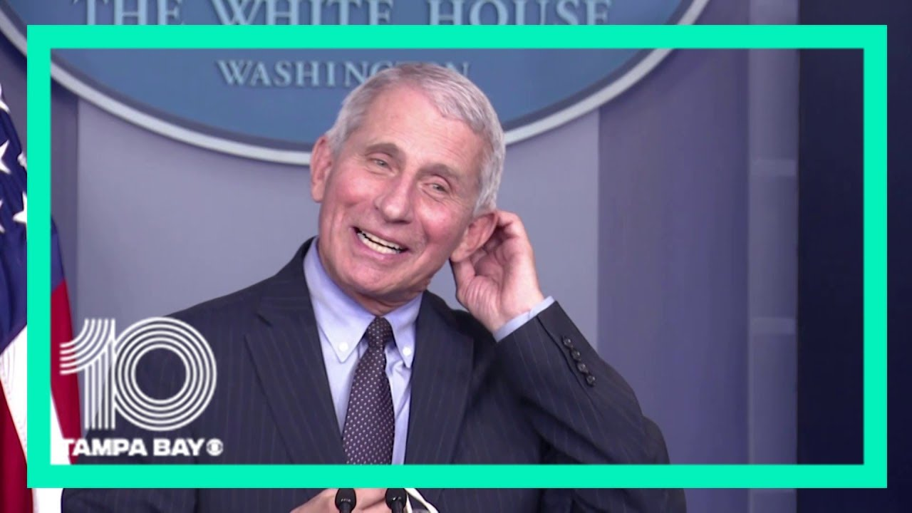 Fauci talks 'liberating feeling' serving under Biden versus Trump ...