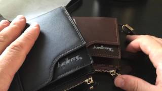 МУЖСКИЕ ПОРТМОНЕ  ИЗ КИТАЯ(ССЫЛКА-http://ru.aliexpress.com/item/Design-black-genuine-leather-wallet-men-wallets-long-zipper-dollar-price-purse-women-clutch-carteira-masculina/ ..., 2016-03-09T14:55:46.000Z)