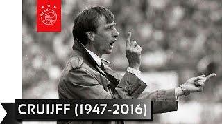 Johan Cruijff: Ook uniek als trainer