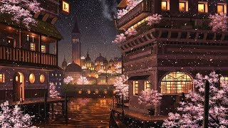 Traditional Japanese Music - Sleep Music, Beautiful Relaxing Music