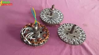 All ceiling fan hi speed winding data in aluminium wire and copper wire in Urdu hindi