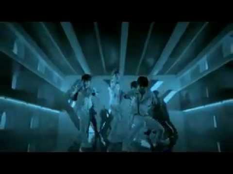Digital Bounce SE7EN ft. T.O.P