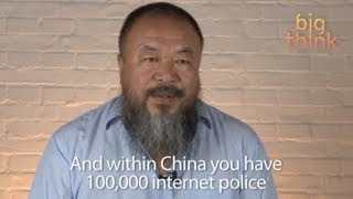 Ai Weiwei: The Internet vs. The Chinese Government