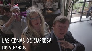 LAS COMIDAS DE EMPRESA | Los Morancos (Parodia) thumbnail
