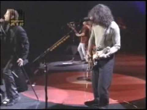 Van Halen Unchained Live 1998 Youtube