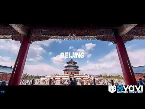 Beijing Skyline 2019