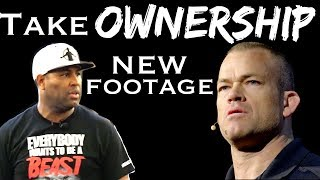 TAKE OWNERSHIP With Eric Thomas & Jocko Willink