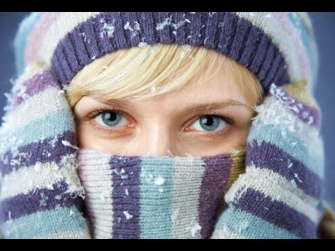 аллергия на холод на ногах как лечить