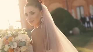 Wedding in Italy, Rome, Denis and Loren