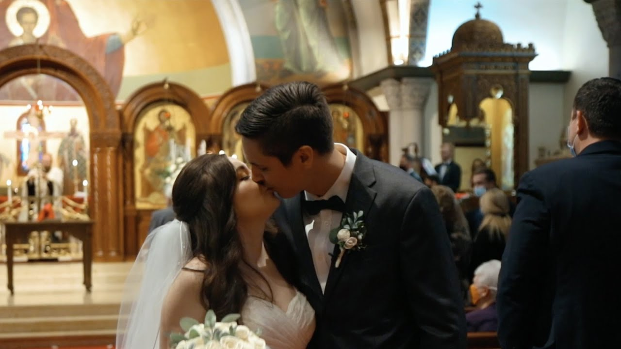 Samblis Wedding Video | 2.20.21