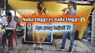 Spekta ...!! lagu Suara Hati -nike ardilla || Duet yg sangat mendebarkan !!! PART 1