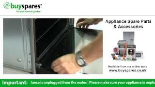 How to Replace Oven Door Hinges on a Oven
