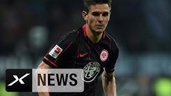 Das Knie! Horror-Verletzung bei Johannes Flum | Kniescheibe zerbrochen| Eintracht Frankfurt
