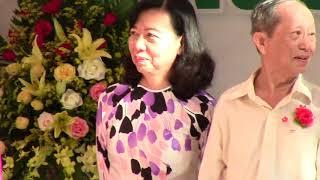 Lễ 20/11 năm 2018 – 2019 trường Nguyễn Chí Thanh. Clip 18