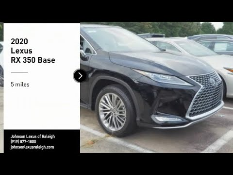 2020-lexus-rx-350-for-sale-in-raleigh-nc