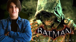 Batman Arkham Knight | GAMEPLAY DLC ITA | Ritorno nell