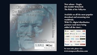 Richard Wagner - The Ride of the Valkyries - Trailer