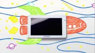 Clempad Tablet Per Bambini