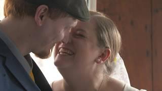 Erin + Derek's Wedding: January 4th, 2019