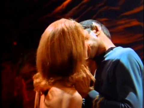 Star Trek TOS P S3E23  All Our Yesterdays