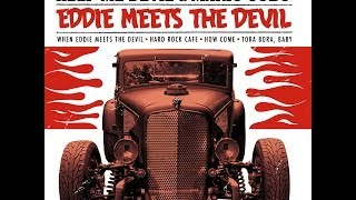 Eddie Meets The Devil - Help Me Devil & Mario Cobo - El Toro Records