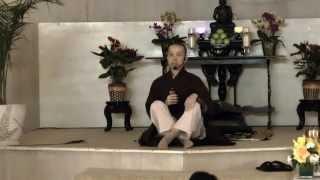 KT Joshua Tree - Bài hướng dẫn thiền