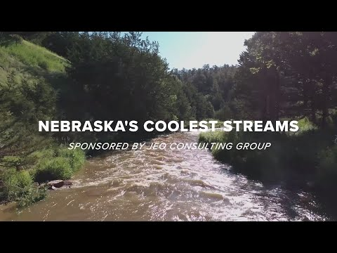 Nebraska's Coolest Streams