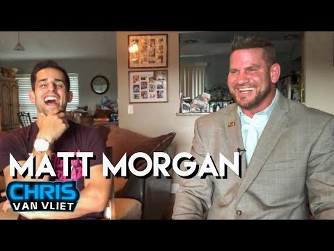 Matt Morgan is now the mayor of a city in Florida, never winning the world title, a WWE return