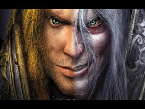 Warcraft 3: Reign of Chaos - Pelicula completa en Español [1080p 60fps]