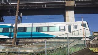 【しょうなん】E257系 特急 湘南@西大井〜品川