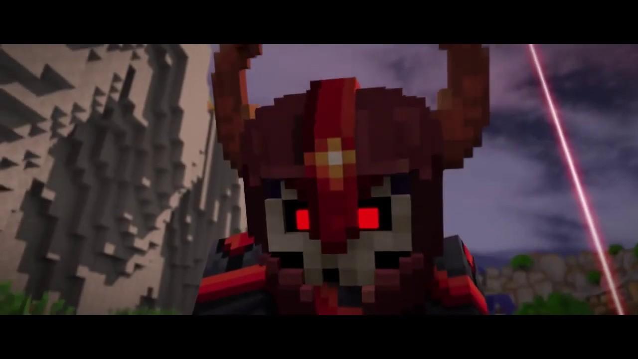 Nhạc phim Minecraft: WarLords-Cuộc chiến giữa các lãnh chúa (Trailer). EDM vô danh cực nghiện!!!