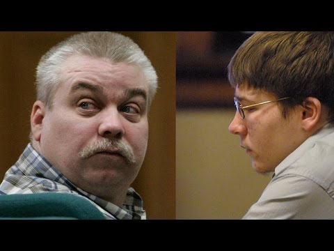 Making A Murderer: Conspiracy, Evidence Collection & Prosecu
