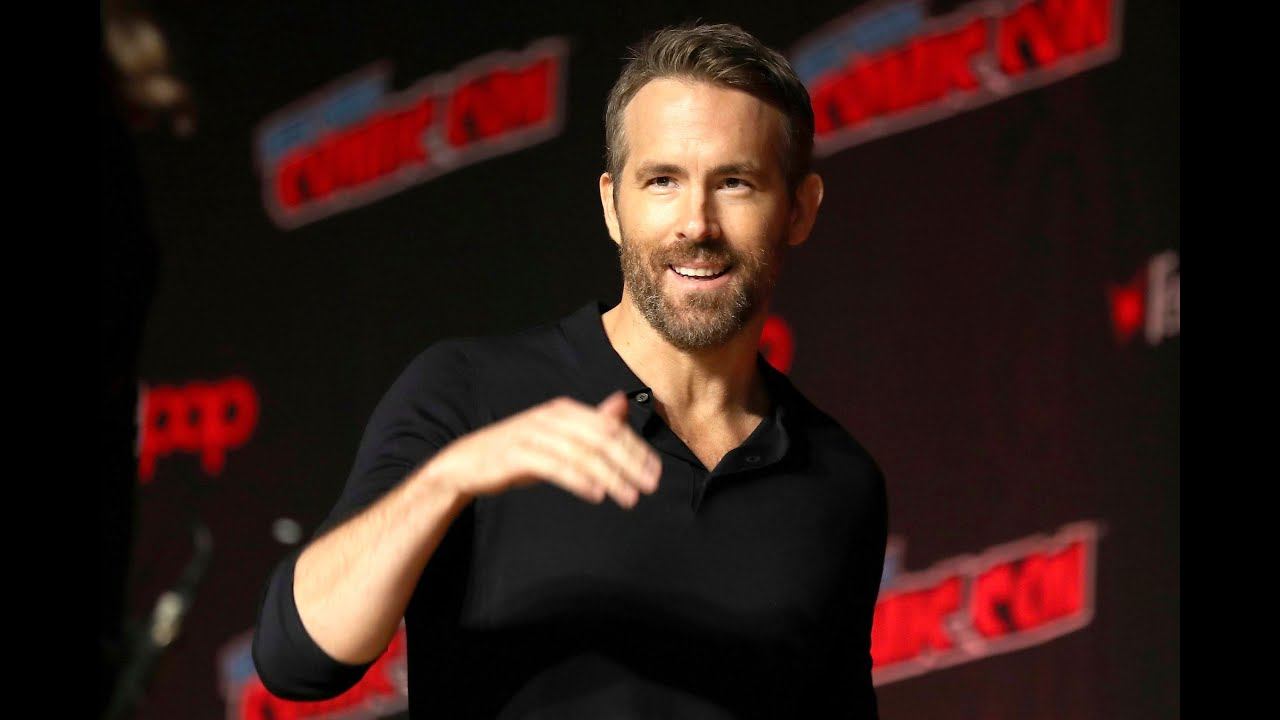 Ryan Reynolds Helps Peloton Wife Ditch Her Bike in New Ad ...