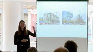 Agustina Martire -Superdiverse streets Symposium