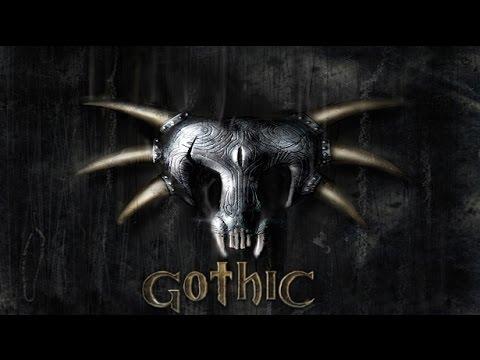 Gothic 6
