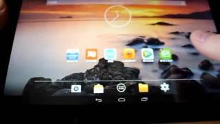 Скачать Chuwi Vi10 Pro CWI 505 прошивка Android и Windows