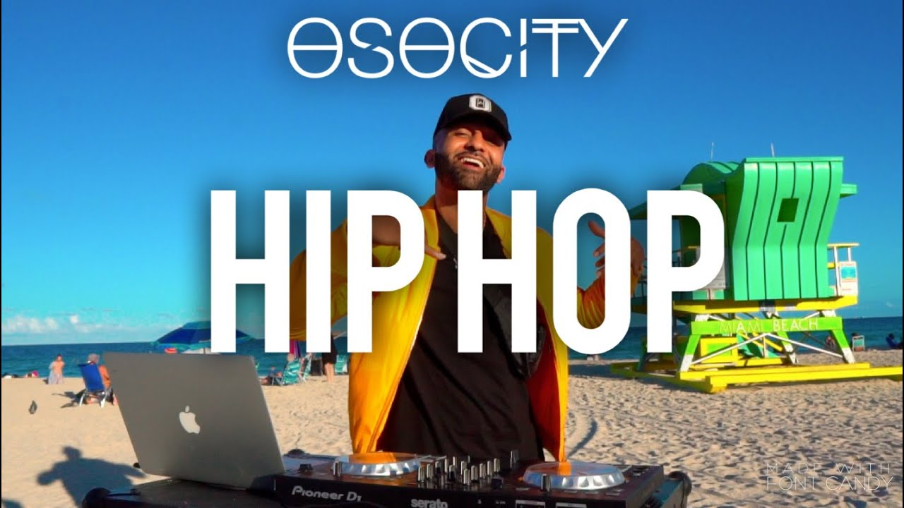 Hip Hop Mix 2021 | The Best of Hip Hop 2021 by OSOCITY