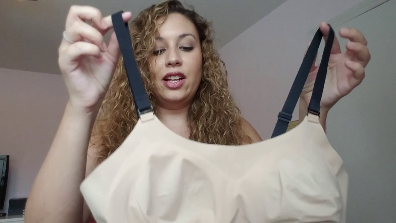9f42b5c26e7c0 KNIXWEAR Evolution Bra - NEW Padded Version - Unboxing - YouTube