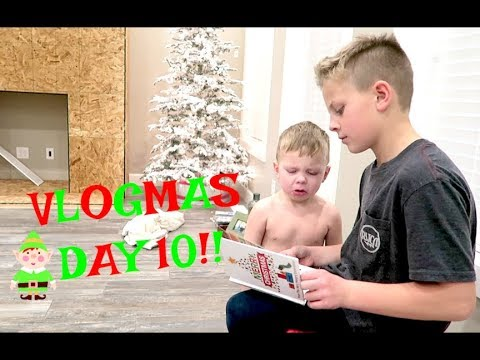 Download Youtube: Adding On To Our New House!! VLOGMAS DAY10!!