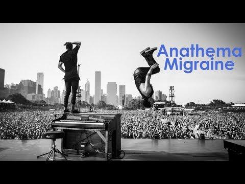 Anathema Migraine (Mashup) Twenty One Pilots