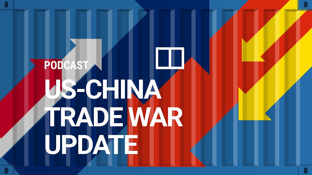 Trump targets TikTok and WeChat, China's exports jump, Cold War beckons